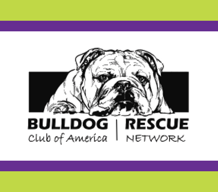 Bulldog Rescue Network