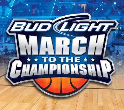 Bud Light Bucket Challenge