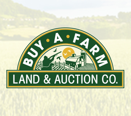 Buy a Farm Land & Auction Co.