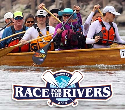Race for the Rivers