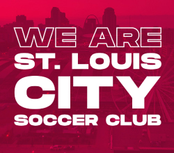 St. Louis CITY SC Stadium